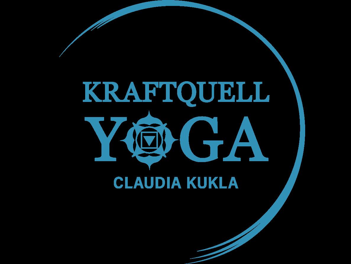 Kraftquell Yoga Logo