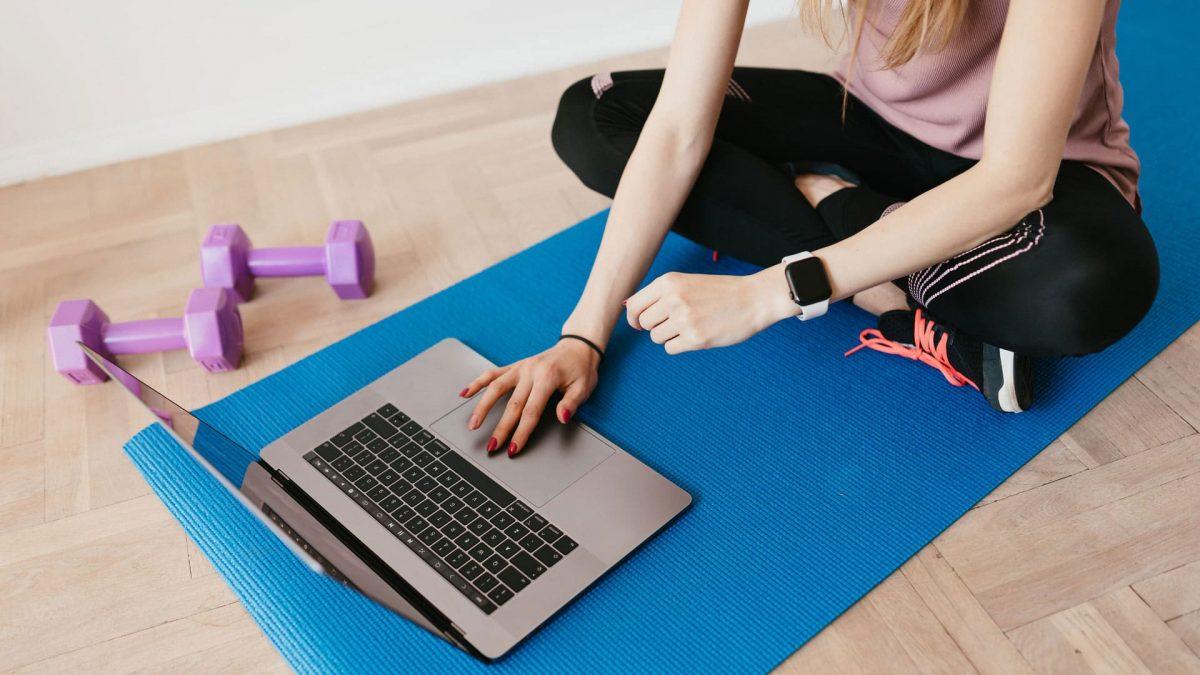 online yoga